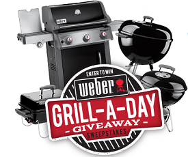 Weber-Grill-A-Day